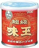 ユウキ食品 超級味玉(ウェイユー)化学調味料無添加300g