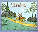 img - for A Picture Book of Paul Revere (Picture Book Biographies) book / textbook / text book