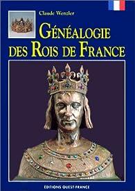 Arbre Généalogique Des Rois De France