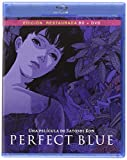 Perfect Blue (DVD + Blu-ray) [Blu-ray]
