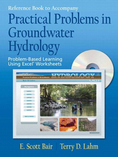 Reference Book to Accompany Practical Problems in...