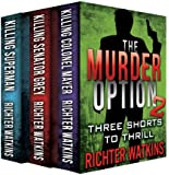 The Murder Option 2 (The Murder Option Series)