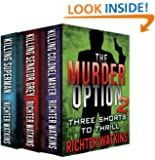 The Murder Option 2 (The Murder Option Series)