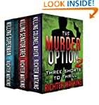 The Murder Option 2 (The Murder Colle...