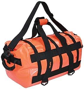 hPa Sac à dos étanche Orange 25 L