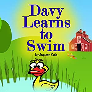 Davy Learns to Swim Audiobook
