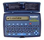 Franklin TPQ-108  Pocket Thesaurus