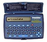 Franklin TPQ-108  Pocket Thesaurus