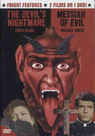 Devil's Nightmare & Messiah of Evil [DVD] [Region 1] [US Import] [NTSC]