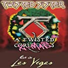 A Twisted Xmas Live in Las Vegas
