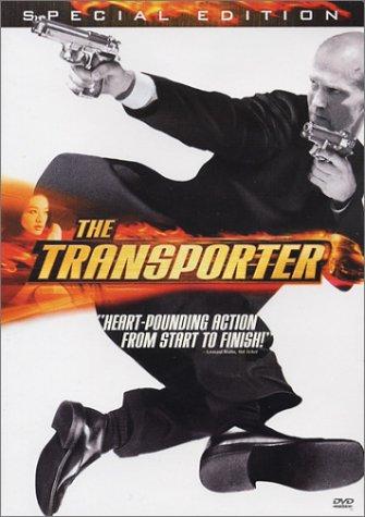 The Transporter / Перевозчик (2002)