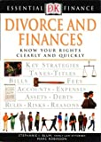 Essential Finance Series: Divorce and Finances (0789463199) by Robinson, Marc