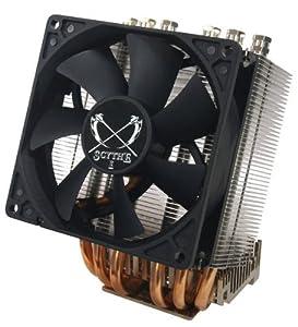Scythe KATANA 3 SCKTN-3000A - Prozessorkühler - ( Socket 754, Socket 940, Socket 939, Socket AM2, Socket AM2+, Socket AM3 ), SCKTN-3000A