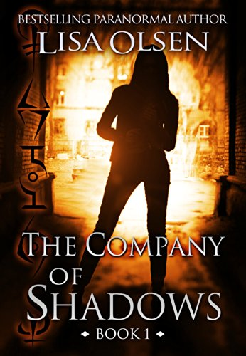 The Company of Shadows PDF