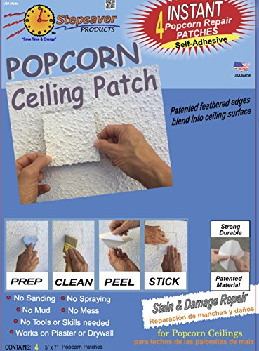 self-adhesive-popcorn-ceiling-patch