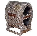 Vineyard Barrel -Small