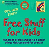 img - for FREE STUFF FOR KIDS 1997 (Annual) book / textbook / text book