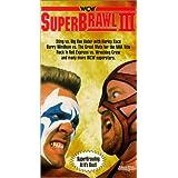 WCW Superbrawl III [VHS] ~ WCW