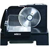 Nesco FS-140R 150 Watt Food Slicer