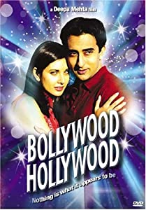 "Cover of ""Bollywood/Hollywood"""