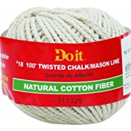 Do it Best Global Sourcing311326Chalk & Mason Line-100' CHALK & MASON LINE