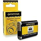 Batterie - NB-12L NB12L pour Canon PowerShot N100 | PowerShot G1X Mark II | Legria Mini X | Vixia Mini X [ Li-Ion; 1800mah; 3.6V ]