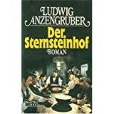 Anzengruber - Der Schandfleck /Der Meineidbauer /Der Sternsteinhof