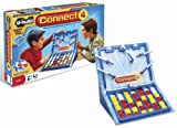 U Build - Connect 4 Game
