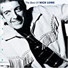Basher: The Best of Nick Lowe