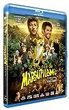 echange, troc Sur la piste du Marsupilami [Blu-ray]