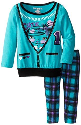 Rocker Toddler Clothes front-3440