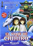 El Viaje de Chihiro [USA] [DVD]