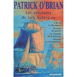 [ Roman maritime ] Les aventures de Jack Aubrey, Patrick O'Brian 51A2AEYCQTL._SL500_AA300_