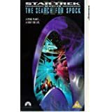 Star Trek 3 - The Search For Spock [VHS]by William Shatner