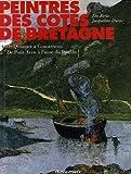 echange, troc Léo Kerlo, Jacqueline Duroc - Peintres des côtes de Bretagne : Tome 4, De Quimper à Concarneau, de Pont-Aven à l'anse du Pouldu