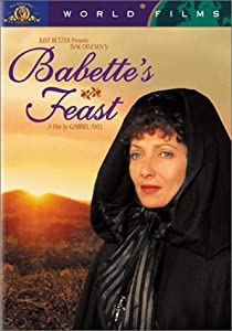 Babette's Feast (Widescreen)