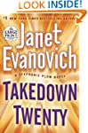 Takedown Twenty: A Stephanie Plum Nov...