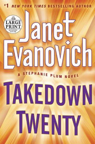 Takedown Twenty ISBN-13 9780385363174