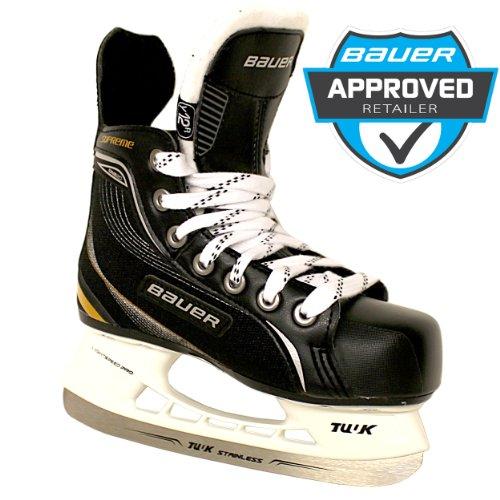 Nike Bauer Supreme One20 Ice Hockey Skates RRP £120.00, 8.5 uk [Misc.]