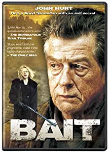 Bait [DVD] [2002] [Region 1] [US Import] [NTSC]