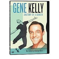 Gene Kelly: Anatomy of a Dancer [DVD] [Import]