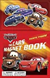 Cars Magnet Book (Disney/Pixar Cars) (Magnetic Play Book)