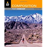 Composition Photo Workshop by Fier, Blue 1st (first) Edition [Paperback(2007/7/2)]