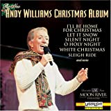 Andy Williams The New Andy Williams Christmas Album