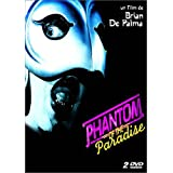 Phantom of the Paradise - Edition 2 DVD [�dition Collector]par Paul Williams