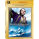 Master and Commander: The Far Side of the Worldby DVD