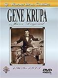 echange, troc Gene Krupa - Jazz Legend [Import anglais]