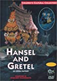 Humperdinck - Hansel and Gretel: An Opera Fantasy [1954] [DVD] [NTSC]