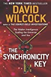 img - for The Synchronicity Key: The Hidden Intelligence Guiding the Universe and You book / textbook / text book