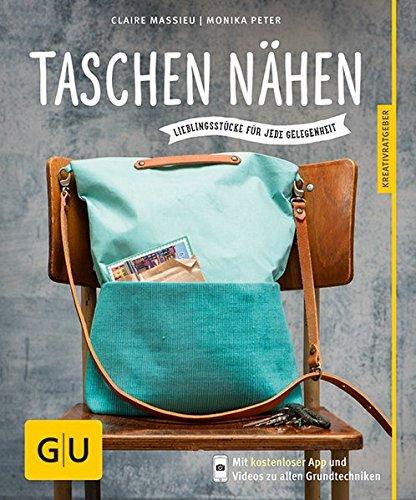 Taschen-nhen-Lieblingsstcke-fr-jede-Gelegenheit-GU-Kreativratgeber